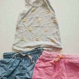 crewcuts girls bundle